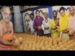No Gst On Tirupati Laddu Human Hair After Andhra Govt Requests Exemption