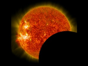 Nasa Prepares For August 21 Total Solar Eclipse