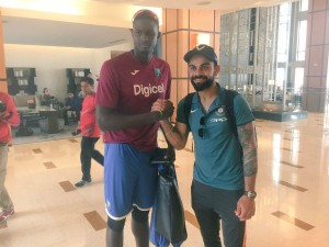 India Vs West Indies Preview Here Is Probable India Xi 1st Odi