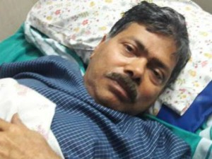 Passenger S Hip Fracture After He Fallen In Crowded Namma Metro
