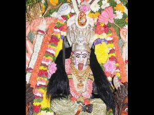 Goddess Chowdeshwari Worship Is Solution For Various Problems