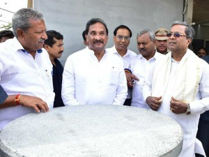 Indira Canteen Starts From August 15 In 125 Wards Siddaramaiah