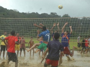 Madikeri Sludge Mud Games To Protect Oure Culture