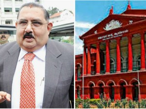 Karnataka High Court Clears Construction Related Issue Of Ramachandrapura Math