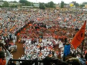 Bidar Demand Religion Status Lingayat Rally