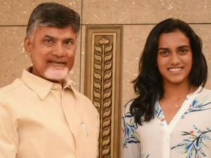 Pv Sindhu Appointed Deputy Collector By Andhra Pradesh Govt