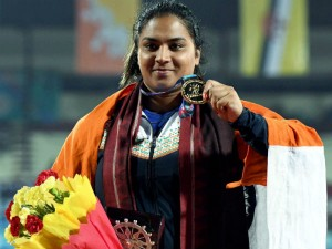 Indian Athletic Federation Suspends Manpreet Kaur For Doping