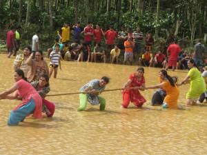 A Cultural Fest In Madikeri District