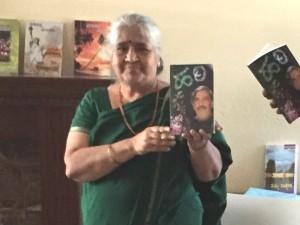 Harihareshwara Is Responsible For Kannada Awareness In America