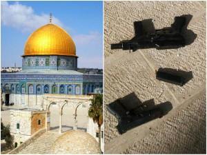 Two Israeli Policemen Killed In Shooting Attack