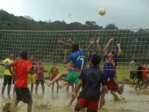 What Are The Games Take Place In Madikeri Sludge Mud Sports Event