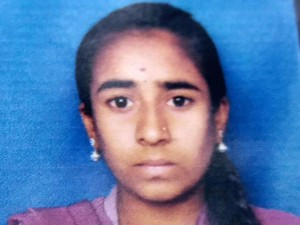 Student From Gundlupet Dies In An Accident In Kr Pet
