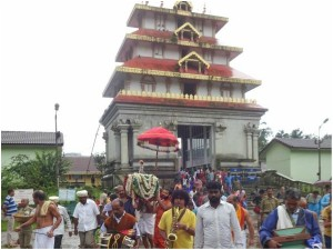 People Of Kodagu Celebrates Polinkana Festival In Bhagamandala
