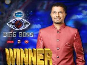 Assault On Actor Bhuvan Bigg Boss Winner Pratham Gets Anticipatory Bail