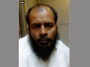 Suspected Lashkar Terrorist Arrested In Mumbai
