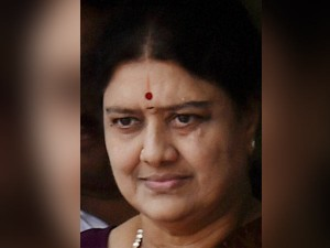 Sasikala Natarajan In Bengaluru Parappana Agruhara Has Become A Common Prisoner Now