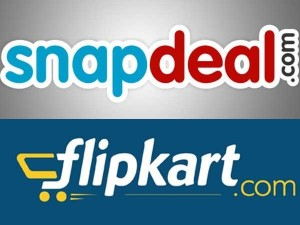 Snapdeal Board Approves Flipkart S 900 950 Million Takeover Offer Report