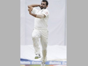 India Paceman Mohammed Shami Trolled Again