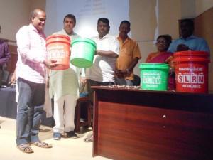 Udupi District Will Garbage Free Soon Says Minister Pramod Madhwaraj