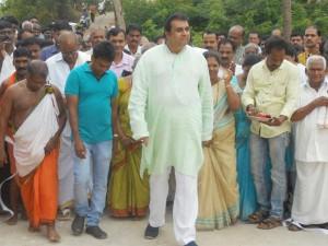 More Than 80 Crores Has Spent For The Construction Of Bridges Pramod Madhwaraj