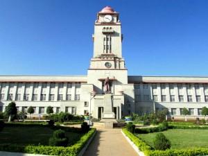 Karnataka University Assistant Professor Suspended For Sexual Harassment
