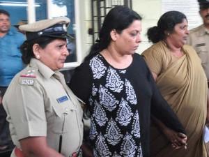 Rajeshwari Shetty Withdraws Bail Plea In Supreme Court