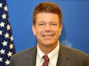 Robert Burgess Takes Leadership As U S Consul General In Chennai