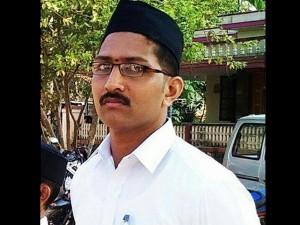 Three More Arrested In Rss Sharath Madiwala Murder Case