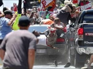Protests Turned Violent In Virginia 1 Killed 35 Injured