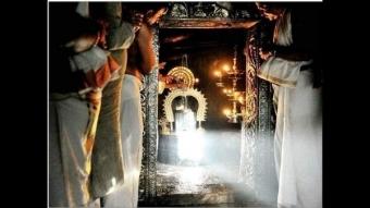 ಮಕರ ಸಂಕ್ರಾಂತಿ: ಗವಿ ಗಂಗಾಧರ ದೇವಸ್ಥಾನದಲ್ಲಿ ನಡೆಯಿತು ವಿಸ್ಮಯ!