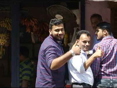 ಕಾಮತರ ಎಳನೀರು 'ಮಲಾಯಿ ಐಸ್ ಕ್ರೀಮ್'ಗೆ ಮಾರು ಹೋದ ಮಂಗಳೂರಿಗರು