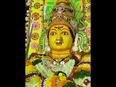 ನೋಡ ಬನ್ನಿ ಮಾರಿಕಾಂಬಾ ಜಾತ್ರೆ