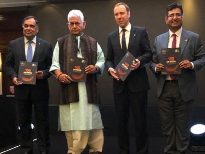 ಯುಕೆ - ಇಂಡಿಯಾ ವೀಕ್ - 2018ಕ್ಕೆ ಲಂಡನ್ ನಲ್ಲಿ ಅದ್ಧೂರಿ ಚಾಲನೆ
