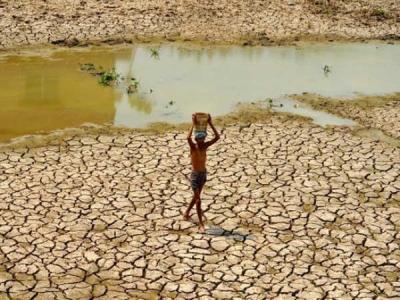ಭಾರಿ ಮಳೆ ಬಿದ್ದರೂ 13 ಜಿಲ್ಲೆಗಳಲ್ಲಿ ಬರದ ಛಾಯೆ: ಆತಂಕದಲ್ಲಿ ಜನರು