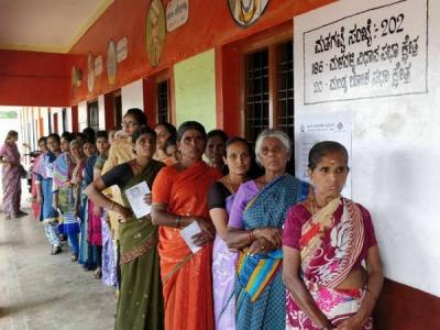 ಮಂಡ್ಯದ ಮತದಾರರ ಪಟ್ಟಿ ಅಂತಿಮ, ಜಿಲ್ಲೆಯಲ್ಲಿ 14 ಲಕ್ಷ ಮತದಾರರು