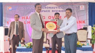 HAL To ISRO: ದೊಡ್ಡ ಕ್ರಯೋಜೆನಿಕ್ ಪ್ರೊಪೆಲ್ಲಂಟ್ ಟ್ಯಾಂಕ್ ಪೂರೈಕೆ