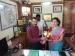 ಮೈಸೂರು ನಗರಪಾಲಿಕೆ ನೂತನ ಆಯುಕ್ತರಾಗಿ ಶಿಲ್ಪಾನಾಗ್ ಅಧಿಕಾರ ಸ್ವೀಕಾರ