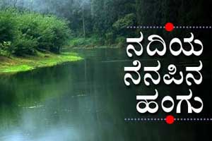 Resurgence of Kannada novel on internet