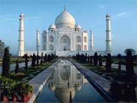 Wah Taj, exclaims India
