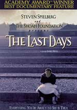 The last days, A documentary on the last days of world war II