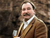 Charles Maclean: The Man Who Knows His Whiskies Well