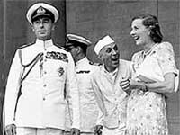 Nehru, Edwina were in love: Pamela
