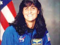 Sunita Williams is all set to return home on June 21