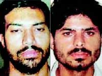 Pakistani terrorists Fahad and Ali Hussain arrested in Mysore