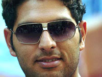 Yuvraj guides India to series win