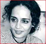 Contempt of Court : Arundhati Roy to be jailed