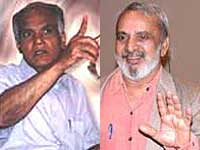 Real Face of S.L.Bhyrappa and U.R.Ananthmurthy!