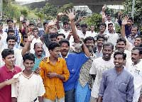 We lost our jobs, what next....? Indian workers in Spore