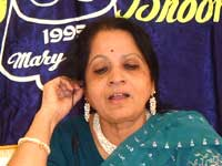 Debate on Sita in Bhoomika by Vijaya Kulkarni