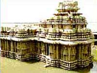 Venugopal Swamy Temple in KRS